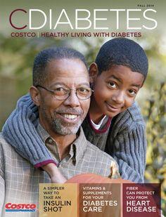 Sister site CDiabete