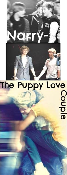 Narry(: