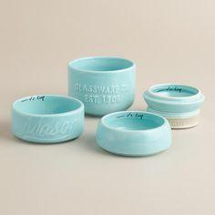 Mason Jar Measuring Cups | World Market