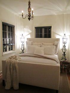 guest room via classic • casual • home