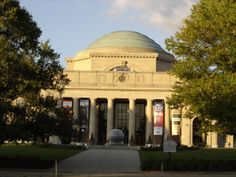 Virginia Science Museum. Richmond, Virginia.