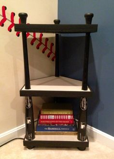 Baseball Bat Coffee Table A Pinterest