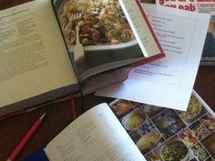 jan 23 - weekly meal planning