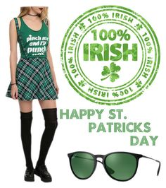 Men's St Patrick's Day Style Tips