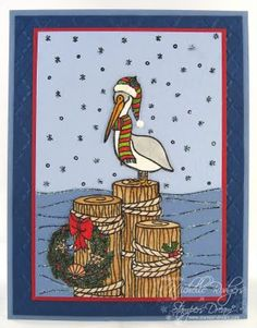 louisiana christmas cards!