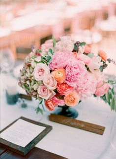 smp: Santa Barbara Wedding by Elizabeth Messina + Duet Weddings, III