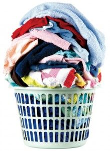Make your own dryer sheets