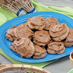 rootbeer cookies - I'm hoping this is similar to the cookies I had last week, they were yummy