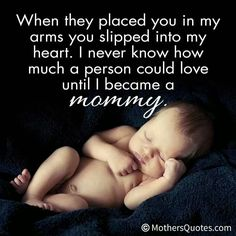 To my babies <3