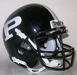 Pacifica Mariners Schutt Replica Mini Helmet - Garden Grove, CA