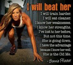 Fitness I LOVE THIS. WANT TO MAKE IT HAPPEN!