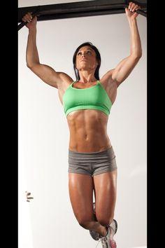 Felicia Romero - I love this lady!! She keeps it real!