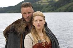 ragnar, vikings, katheryn winnick, histori channel, travis fimmel, history channel, lagertha, travi fimmel, vike