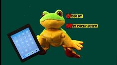 iPad Rules with Paddy the Frog: http://vimeo.com/106332192