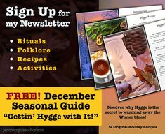 Seasonal Guide Decem