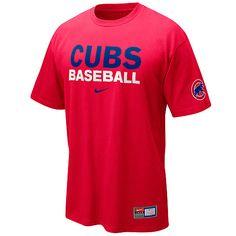Cubs Practice T-Shirt