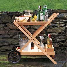 Tutorial - bar cart