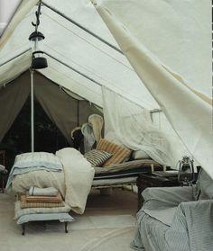 Camping?!