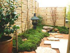 jardines pequeños de casas minimalistas - Buscar con Google