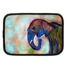 11 inch Macbook Air Case Tablet Laptop by HeavenlyCreaturesArt, $24.00