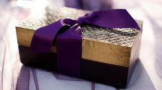Luxe Invitation Box- Studio Grace