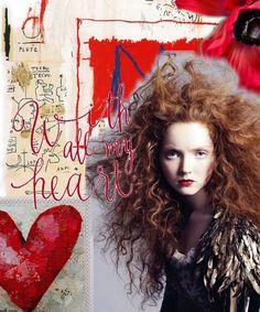 (Susanna) created with Bazaart by @Susanna Townsend  #love
