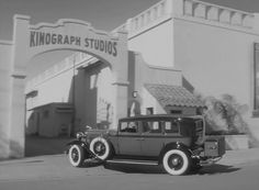 """Hollywood in 1920s, from """"The Artist"""" 2011"""