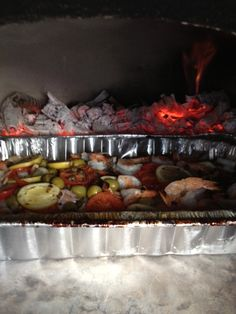 Brick Pizza Oven Recipes | Wood Fired Pizza Ovens Blog