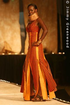 KooRoo - Kooroo is a designer women's wear label established in 2006 in Kenya