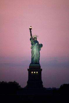 #StatueofLiberty #NewYork #NYC #Travel #BeenThere