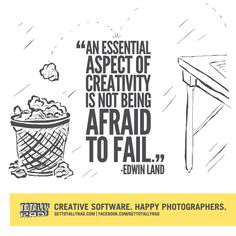 Every week we share inspiration quotes about photography to our Facebook and Twitter communities. It is one of our favorite things to do on social media. We've collected a few of the quotes below along with details and facts about the incredible photographers behind them.