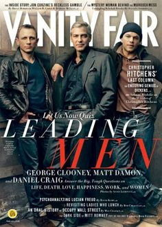 The February 2012 Issue   Vanity Fair