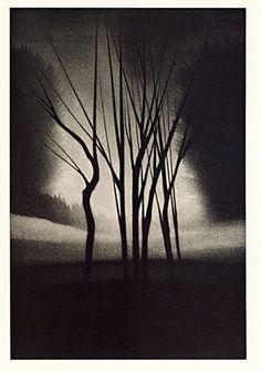 Robert Kipniss - When Dawn Stands Still 2001...  What a wonderful title and work!  Google Image Result for http://www.hudsonrivergallery-conservators.com/artists/images/kipniss-4.jpg