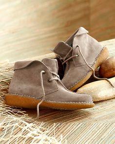 Pixie boots.