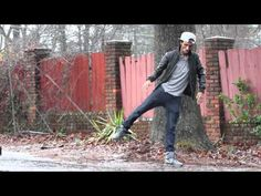 Unbelievable Dubstep Dance Routine by the amazing Nonstop (Marquese Scott) SET FIRE | DUBSTEP