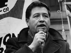 Mini Bio: Cesar Chavez - YouTube