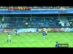 EMELEC 1 x 0 Liga de Loja (5 de Mayo del 2013)