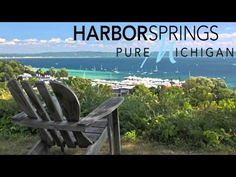 Visit Harbor Springs, Michigan | Pure Michigan Pin to Win: Michigan in Love #PureMichigan  I love Harbor Springs I would spend almost every summer here at my great grandpa's home it was awesome the house was haunted lol