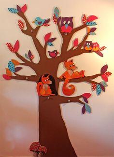 arbre Alice vide _ trop beau !! par Laetibricole