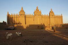 sahara desert essays