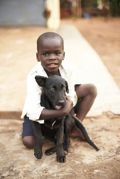 House of Hope, Gulu, Uganda