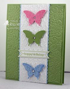 Ritas Creations: Birthday Bash 2013