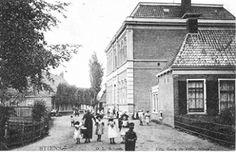 Oud stiens on pinterest vans december and schools for Interieur 60er jaren