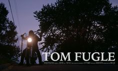 Longtime bike-builder, 72-year-old Tom Fugle is working to complete a chopper for the Born Free motorcycle show. After years of toiling in relative obscurity and near poverty Tom's work is at last getting some recognition. A terrific short film from acclaimed photographer Scott Pommier.