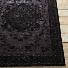 new Mira Rug from west elm