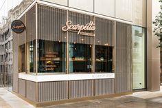 restaurant design, restaurant branding