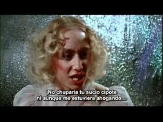 """Greatest line in film history.  Mink Stole as Taffy Davenport in """"Female Trouble"""""""