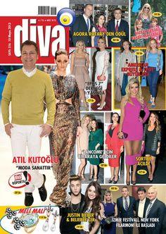 Diva Dergisi, 10 Mayıs sayısı yayında! Hemen okumak için: http://www.dijimecmua.com/divamagazin/