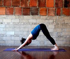 Start your day with these 5 yoga poses-  Yoga Poses to Do Before Work