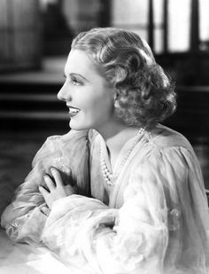 • jean arthur • history is made at night • 1937